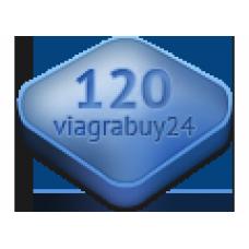 Силденафил 120 мг.