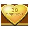 Женский Сиалис 20 мг.